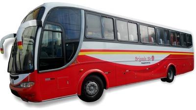 Fretamento de Ônibus - Foto 1