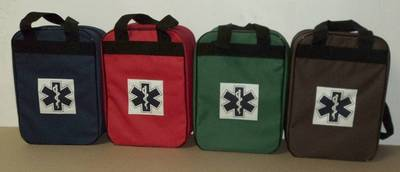 Kit de Primeiros Socorros - Foto 1