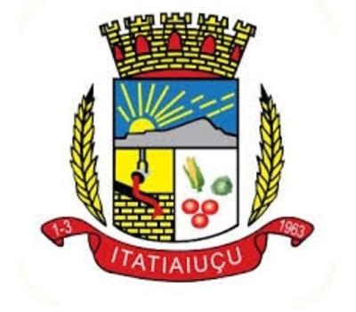 Prefeitura Municipal de Itatiaiuçu