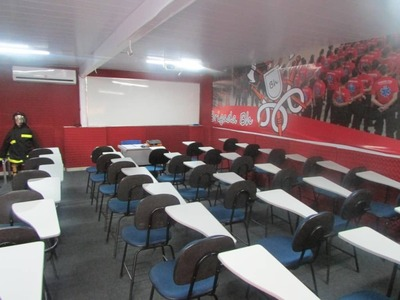 Salas para treinamentos ou palestras - Foto 1