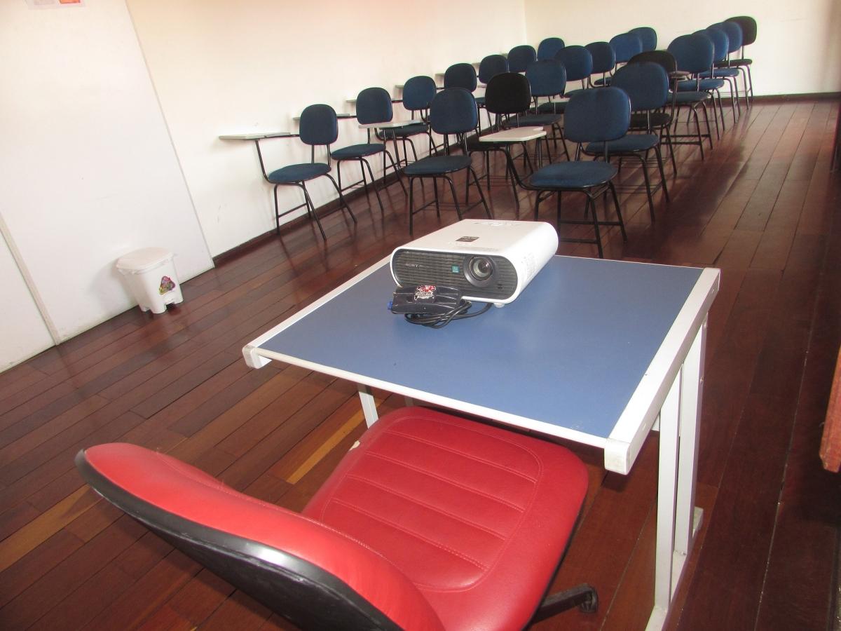 Salas para treinamentos ou palestras - Foto 2