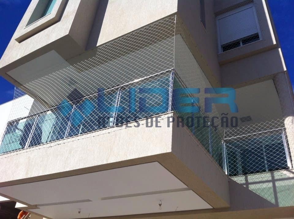 Redes de proteção para janelas e varandas. - Foto 4