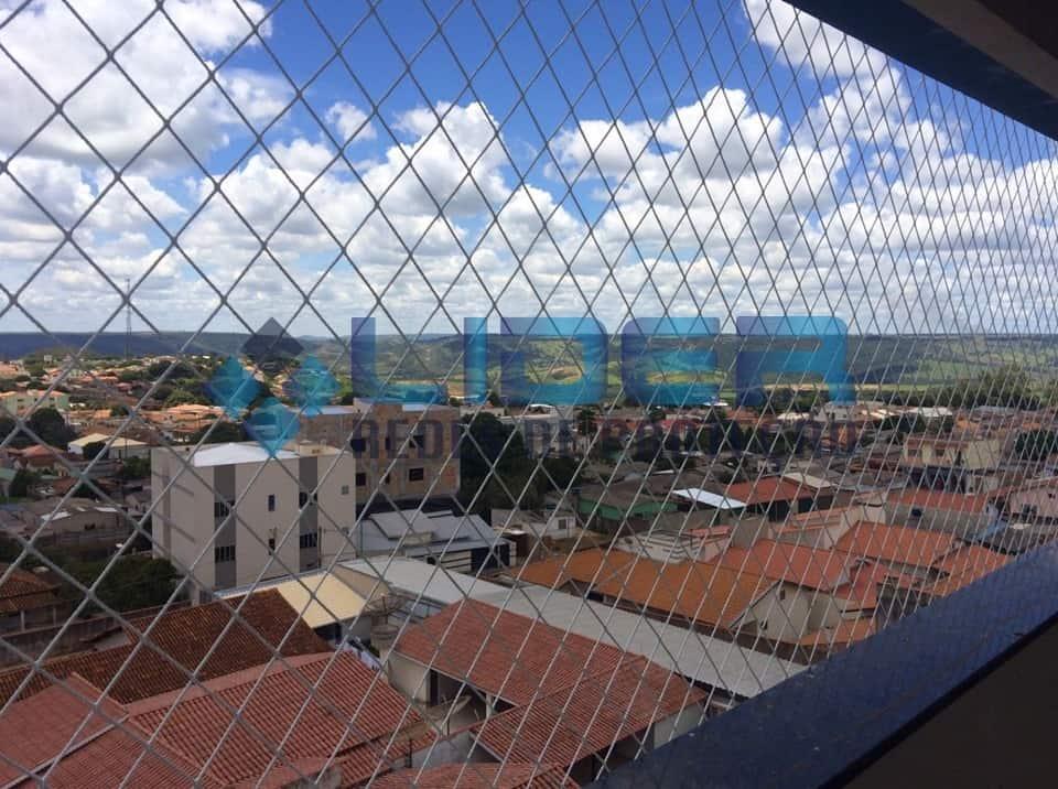 Redes de proteção para janelas e varandas. - Foto 1