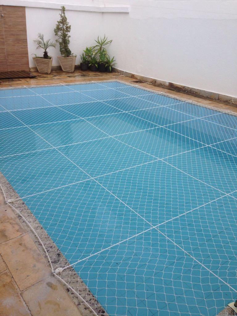 352d7527c Redes de proteção para piscinas. - Thiago Santos Guimaraes