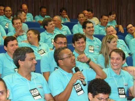 Seminário em Ouro Preto