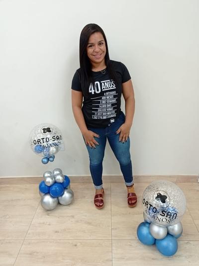 Amanda Procidonio Vieira