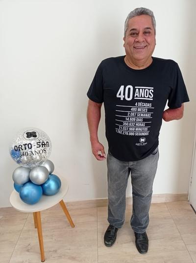 Gilberto Mendes de Oliveira