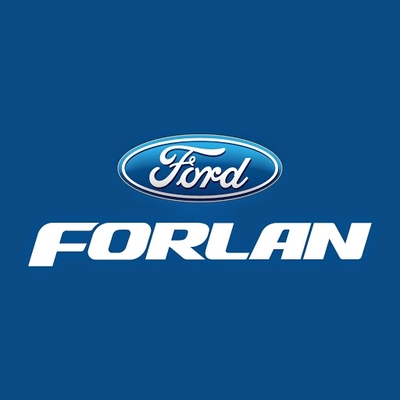 Forlan Ford