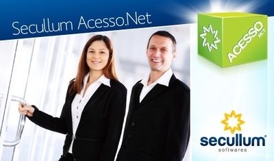 Secullum Acesso.Net - Foto 1