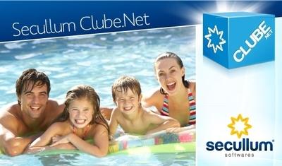 Secullum Clube.Net - Foto 1