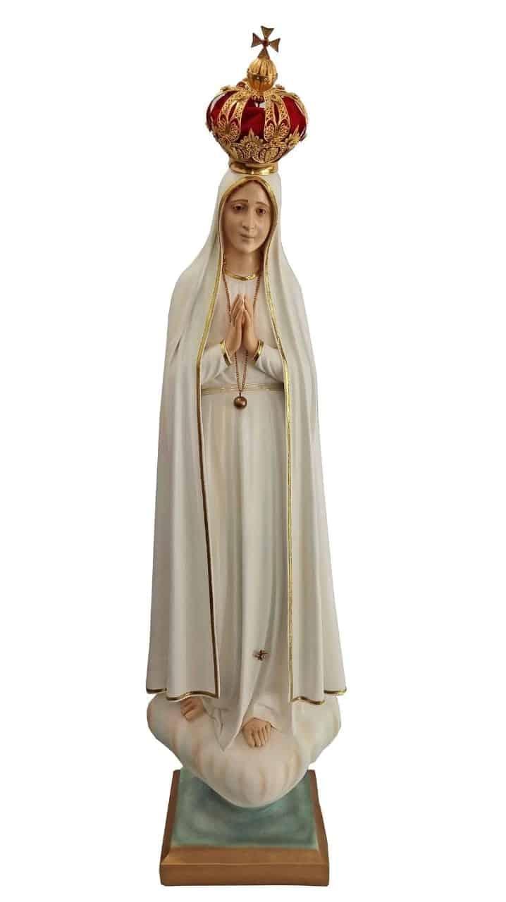 Nossa Senhora de Fátima - Foto 2