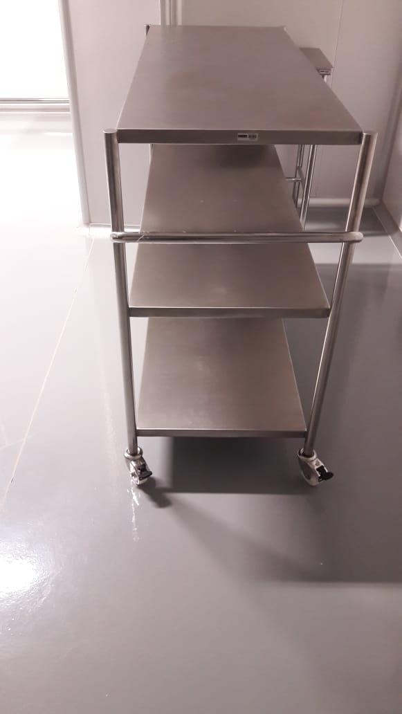Laboratório - Foto 2