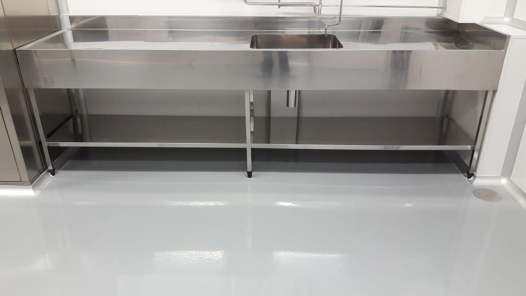 Laboratório - Foto 7