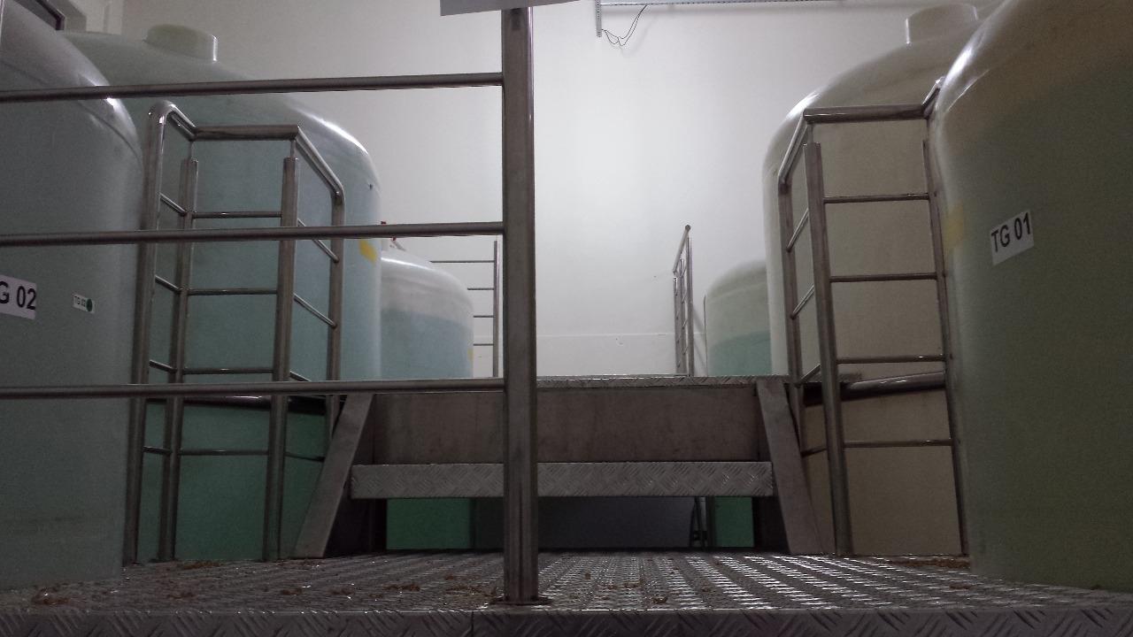 Laboratório Químico - Foto 2