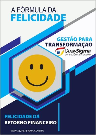 Felicidade dá Retorno Financeiro - Foto 1