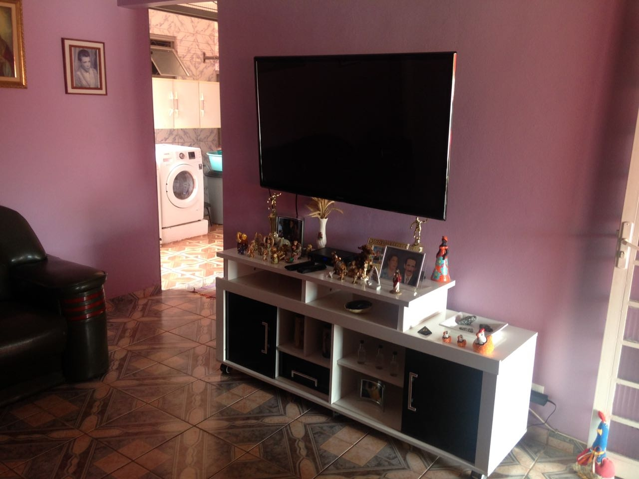 Sala de TV - Foto 15