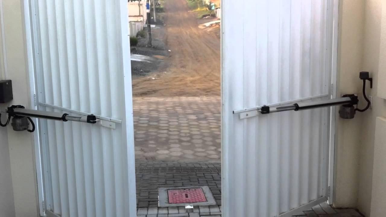 Automação de Portão - Foto 3