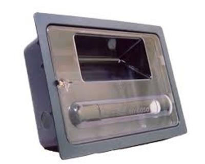 Caixa protetora fechada - Foto 1