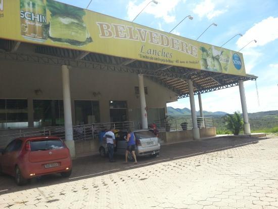 ITABIRITO, BELVEDERE LANCHES (PÃO COM LINGUIÇA) - Foto 6