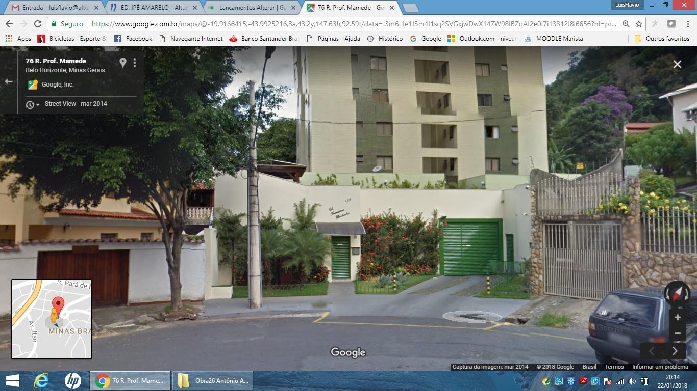 COR.EUCARÍSTICO, 2Q, ED. FRANCISCA CANHESTRO - Foto 2
