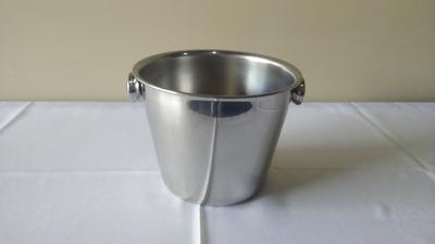 Balde aço inox para gelo 4.2 Litros (Brinox) - Foto 1