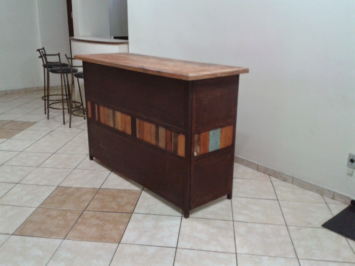 Bar móvel para Barman - Foto 2