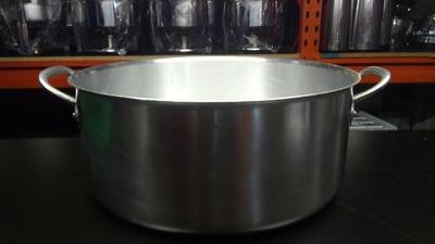 Caçarola de alumínio nº50 - Foto 1