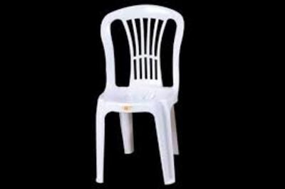 Cadeira Plástica (Moderna) - Foto 1
