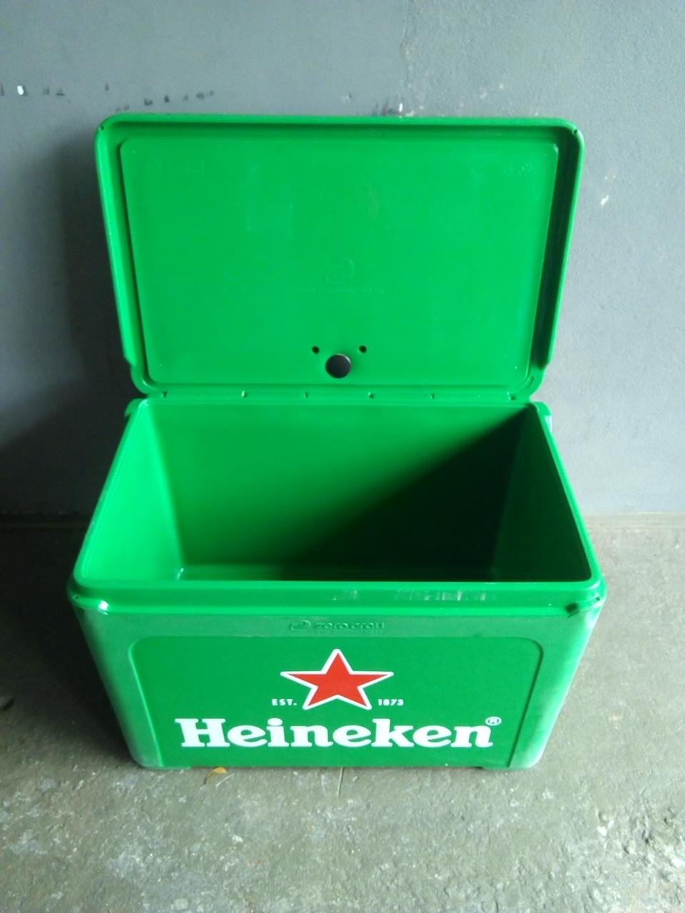 Caixa térmica méd 190L - Foto 2