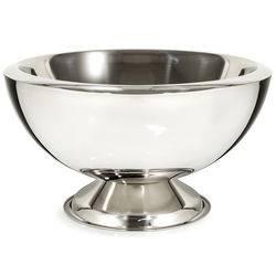 Champanheira aço inox de mesa - Foto 1