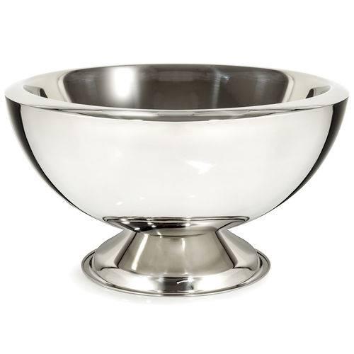 Champanheira aço inox de mesa - Foto 2