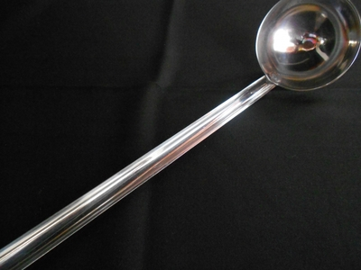 Concha para caldo cabo longo / cabo curto - Foto 1