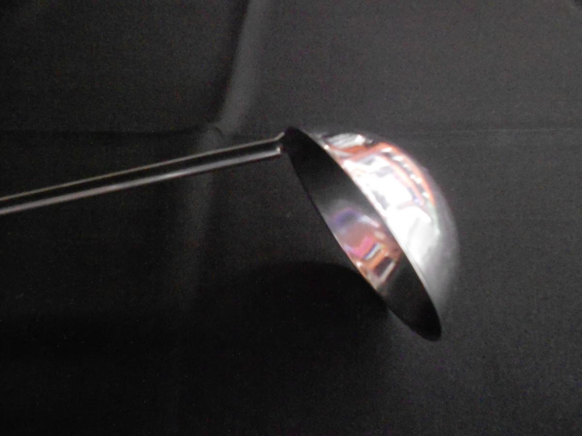 Concha para caldo cabo longo / cabo curto - Foto 2