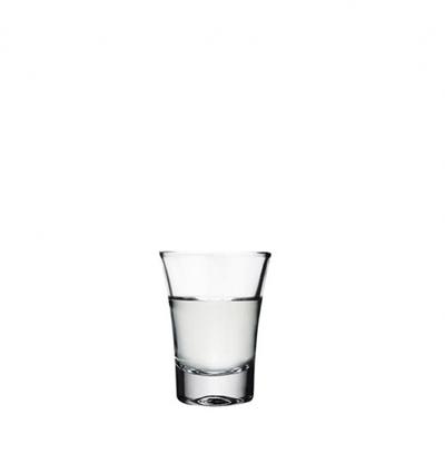 Copo para cachaça (liso) - Foto 1