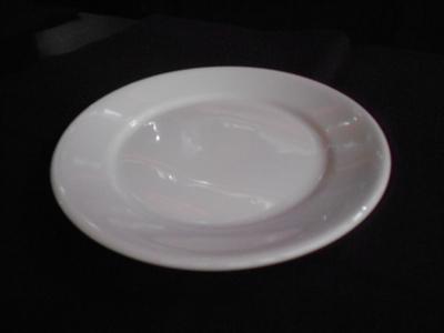 Prato de mesa liso - Foto 1