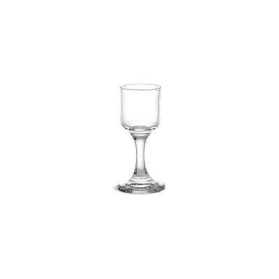 Taça Bistrô licor - Foto 1