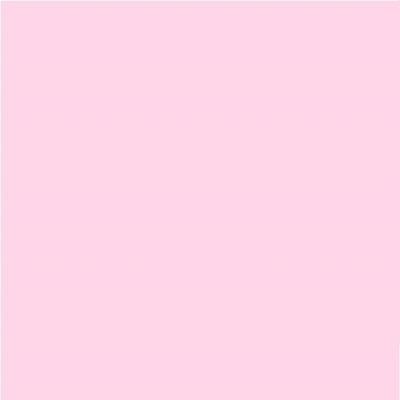 Xale rosa bebê - Foto 1