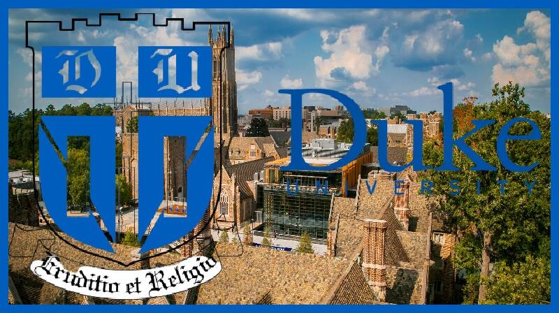 A Duke University ensina o país a permanecer aberta durante a pandemia COVID-19