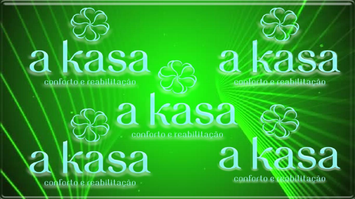 A Kasa - Conforto e Reabilitação