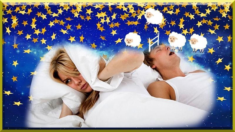 A apnéia do sono pode quase dobrar o risco de morte súbita
