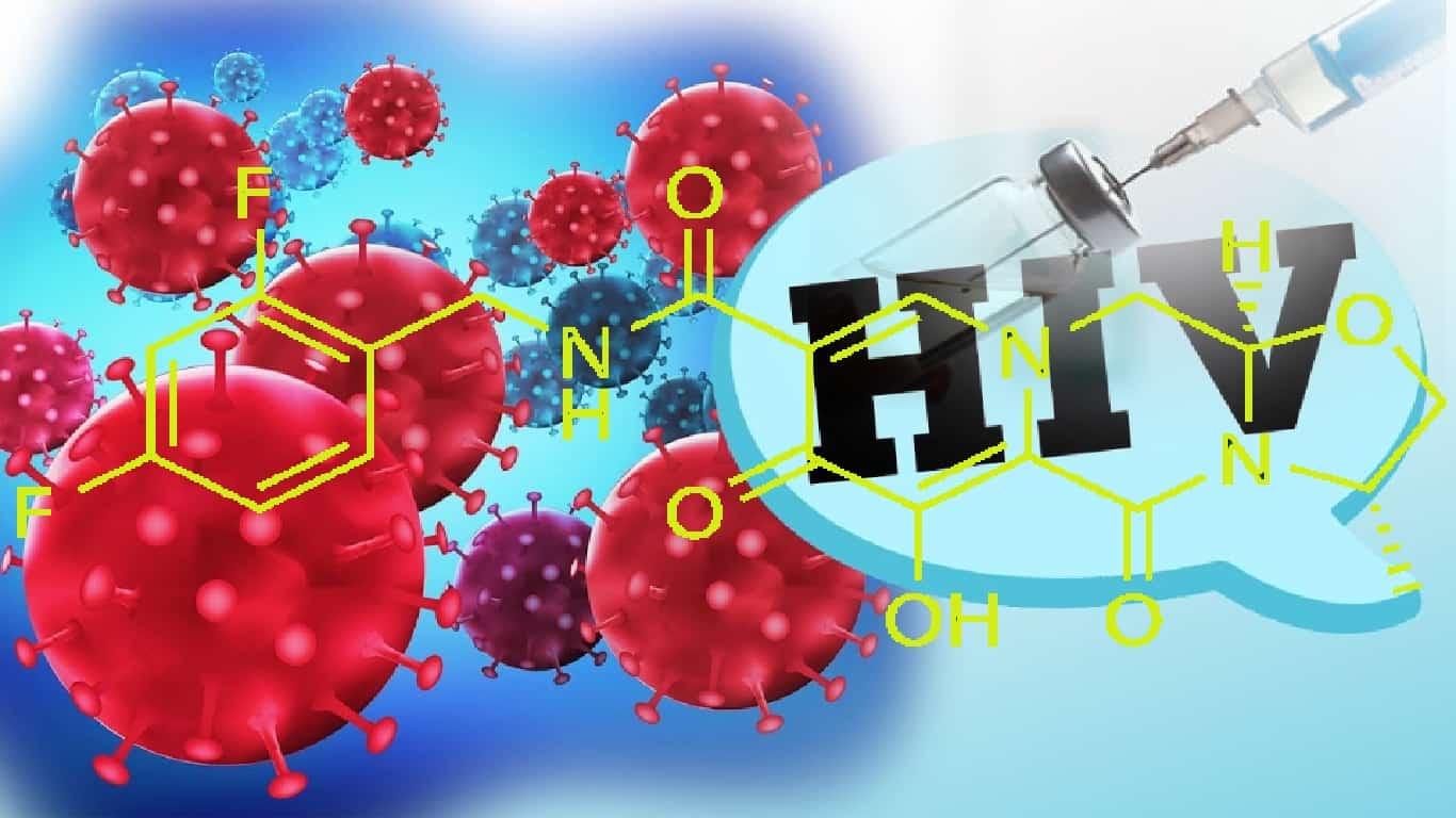 A forma injetável de ação prolongada da prevenção do HIV supera a pílula diária
