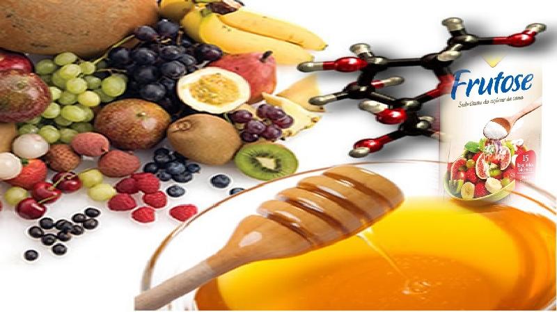 A frutose piora o efeito de dietas ricas em gordura?