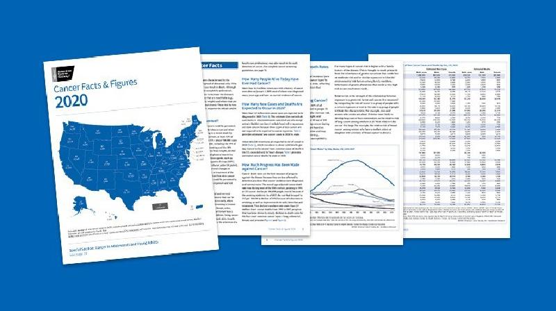 A mortalidade por câncer continua em declínio constante...nos USA