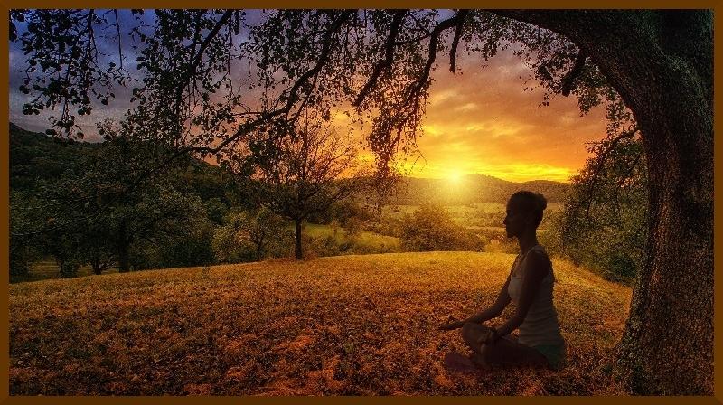 A prática meditativa e o bem-estar espiritual podem preservar a função cognitiva no envelhecimento