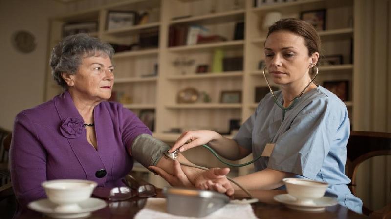 A pressão arterial flutuante pode acelerar o declínio cognitivo na doença de Alzheimer