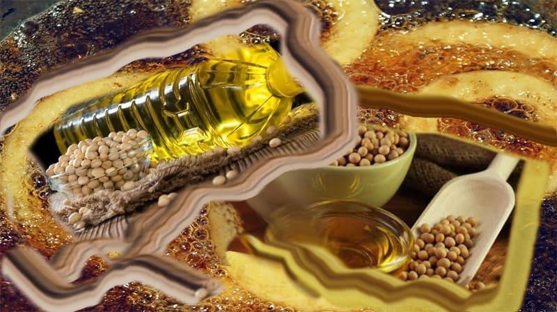 A reutilização do óleo de cozinha poderia desencadear a propagação do câncer de mama?