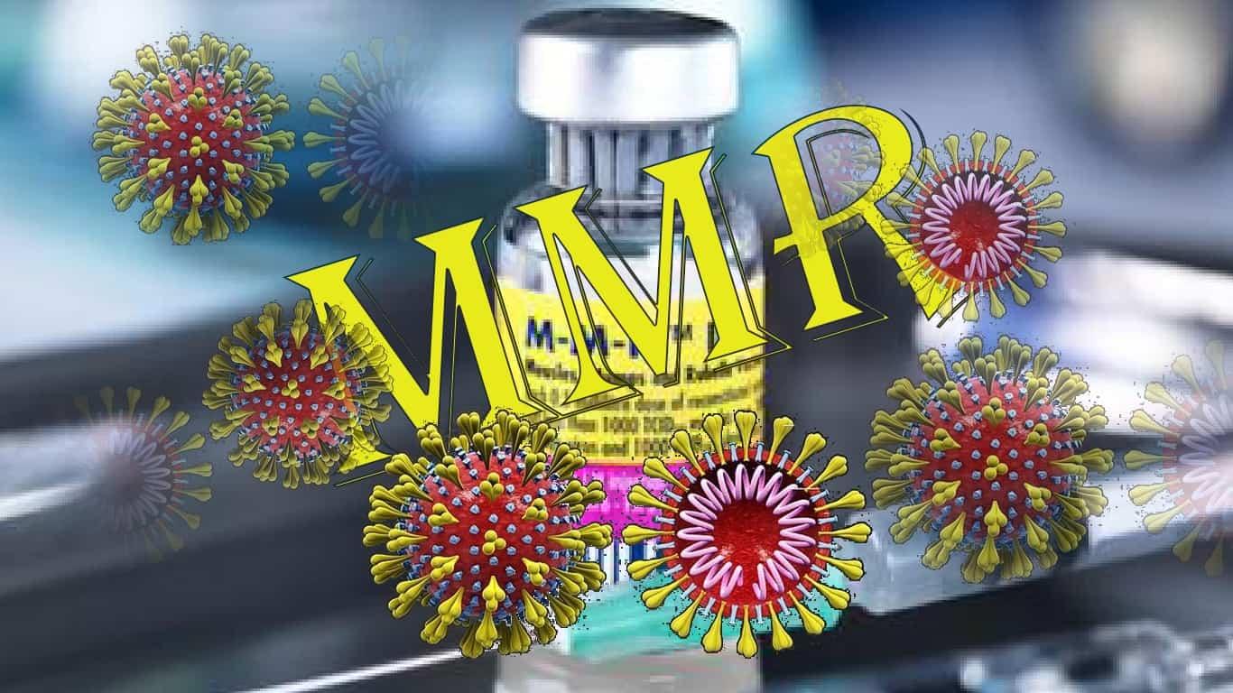 A vacina MMR (Sarampo, Caxumba, Rubéola) pode prevenir os piores sintomas do COVID-19
