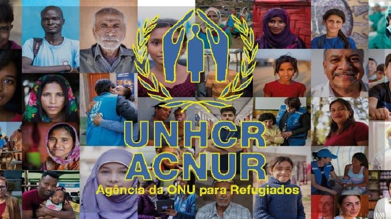 ACNUR - Agência da ONU para os Refugiados