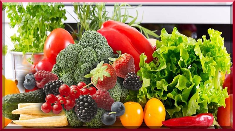 Alimentos ricos em flavonoides reduzem a pressão arterial por meio de bactérias intestinais
