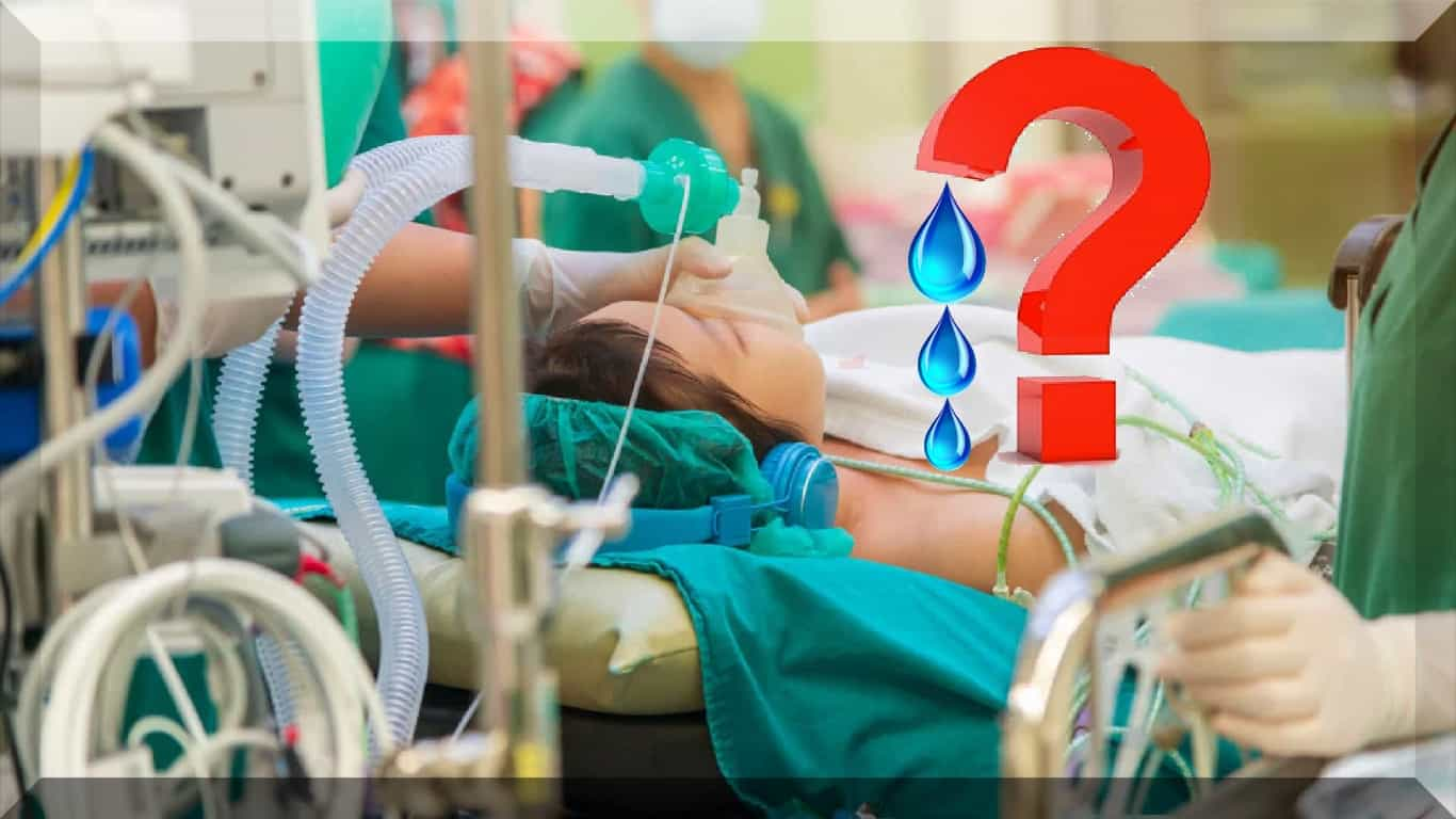 Alocação de ventiladores durante o COVID-19: O que é 'justo'?